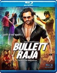 Bullett Raja (2013) – Bollywood Movie