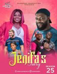 Jenifa's Diary Season 25 Episode 1 – 7 [Nollywood Tv Show]