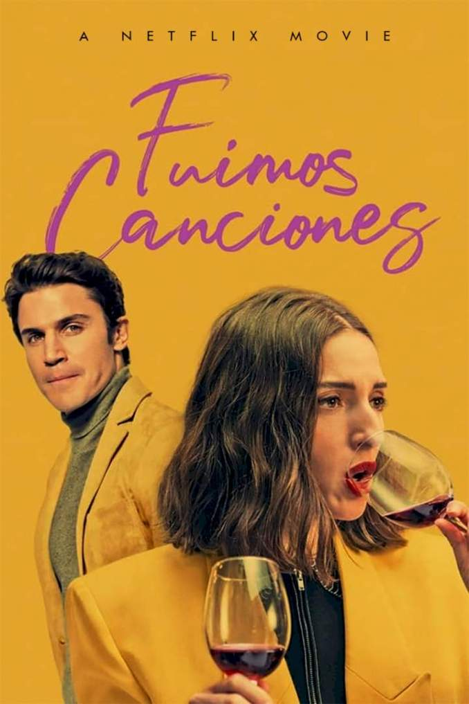Sounds Like Love (2021) – Spanish Movie Download