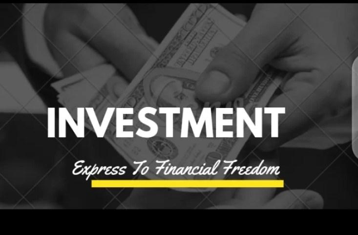 Online investment platform in Nigeria