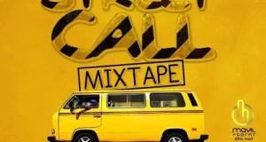 Dj Nestle - Street Call [MixTape]