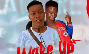 Labiz ft. Samlary – Wake Up
