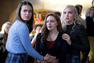 COMPLETE EPISODE: Legacies Season 2 Episode 10 (S02E10) – This Is Why We Don't Entrust Plans to Muppet Babies