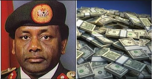 US Threatened To Retrieve $308m Looted By Abacha If It Is Stolen Again In Nigeria – EFCC