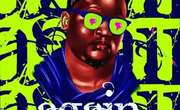 Wande Coal - Again (Prod. By Melvitto)