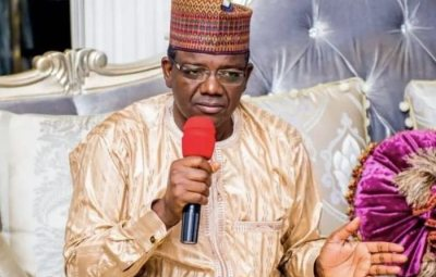Do You Agree? Only Prayers, Fasting Can End Coronavirus – Gov. Matawalle