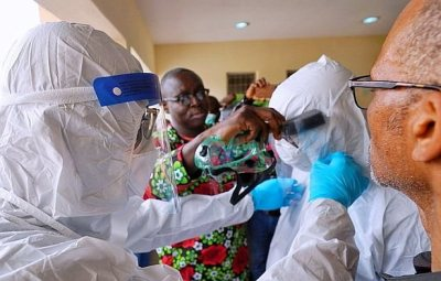 BREAKING: NCDC Confirms 5 New Cases Of Coronavirus, 3 In FCT, 2 In Oyo