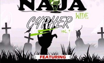 NaijaWide Cypher Vol.1 ft. Dacoke x Honoured Guy x Ademide x Tunyrexy