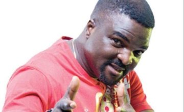 'God Told Me He'll Promote Me From Generation To Generation' – Obesere