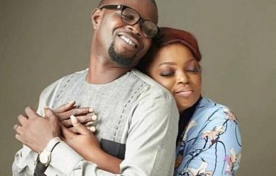 Nigerians Call For Immediate Arrest Of Actress Funke Akindele And Her Husband For Doing This