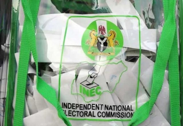 INEC Reacts To Fire Outbreak At Abuja Office
