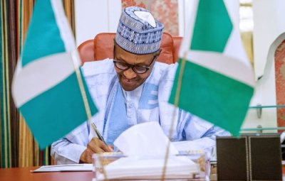 FG To Disburse N5bn Loans To 500,000 Traders