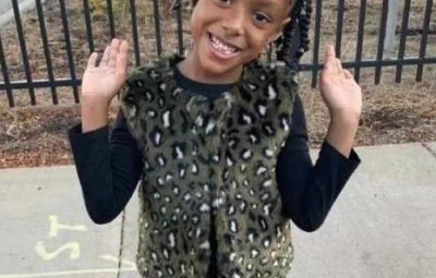 SO SAD!! 5 Year Old Girl Becomes Youngest To Die Of COVID-19 (Photos)