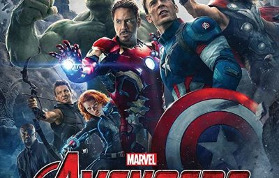 FULL MOVIE: Avengers: Age Of Ultron (2015)