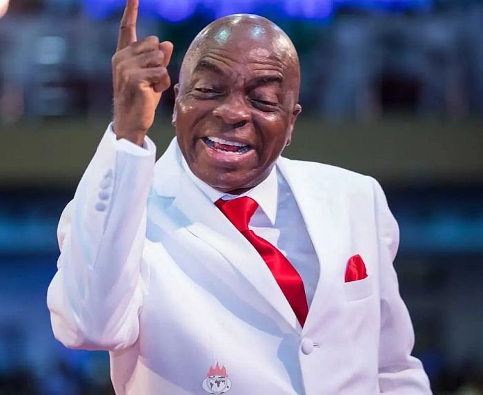 LOCKDOWN!!! Why Are Churches Closed But Markets Are Open? – Bishop Oyedepo Laments