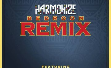 FULL EP: Harmonize - Bedroom Remix