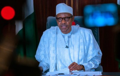 BREAKING!! President Buhari Extends Lockdown Till July 27, Lifts Ban On Interstate Movement (Read Details)