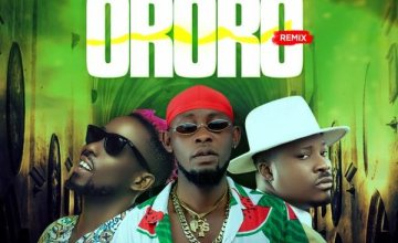 Hycent ft. Jaywon, Erigga – Ororo (Remix)
