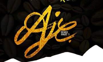 Jaywon ft. Barry Jhay, Lyta – Aje (Remix Part 1)
