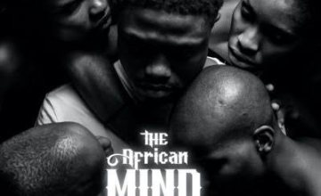 FULL EP: Vector – The African Mind