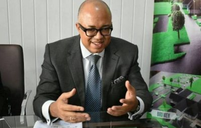 No State In Nigeria Is COVID-19 Free – NCDC DG