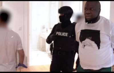 Hushpuppi's Story To Be Turned To An Action Movie