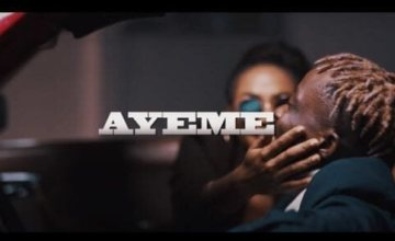 VIDEO: Erigga ft. Yungzee - Ayeme