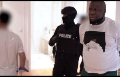 BREAKING: Hushpuppi And Woodberry Have Been Extradited To The US