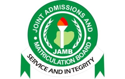 COVID-19: Visit Our Offices Only On Appointment , JAMB Tells Candidates