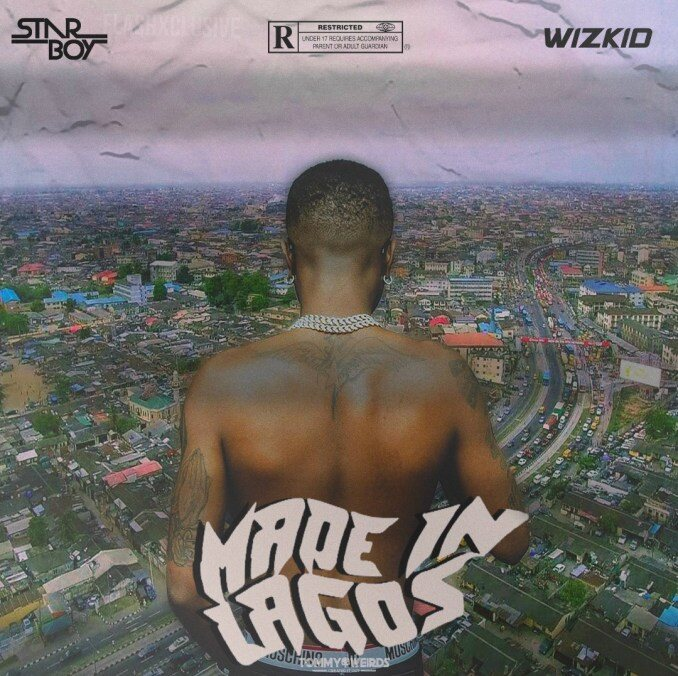 5 Things you Need to Know about Wizkid's New Album Made in Lagos