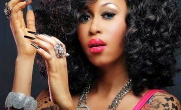 """""""I Am Into Gospel Now""""– Cynthia Morgan Reportedly Replies Slim Case After He Asked For Collaboration"""