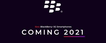 Blackberry Phones Are Coming Back In 2021, With 5G And Physical Keyboard