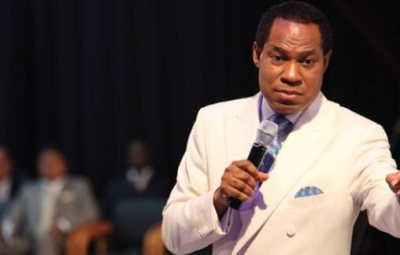 """""""We Need Leaders With Brains In Africa"""" – Pastor Chris Oyakhilome"""