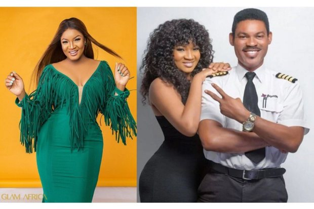COVID-19: Omotola Jalade Reveals Where and How she Contracted the Virus