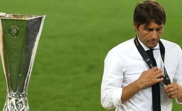 Conte reveals he might not be Inter's Coach Next Season