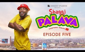 COMEDY: Shaggi Palava - Barrister Mike And Broda Shaggi Season 1 (Episode 5)