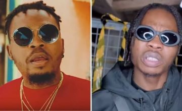 Naira Marley and Olamide: From The Streets and Still Reaching Out to the Streets