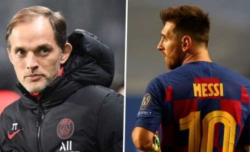 'Messi is very welcome at PSG!' - Tuchel