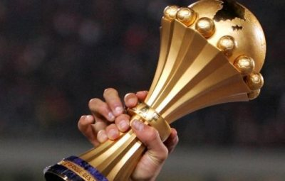 AFCON Trophy Missing At CAF Headquarters In Egypt