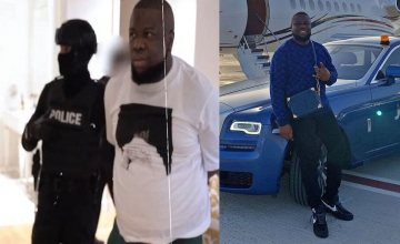 Hushpuppi Lands in More Trouble as FBI Reveals More Details on His Money Laundering