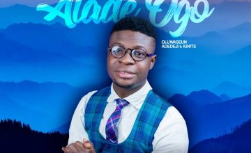 LYRICS: Oluwaseun & Ignite - Alade Ogo (King of Glory)