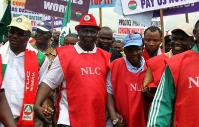 Breaking News! Labour Suspends Planned Strike As FG Reverses Electricity Tariff Hike