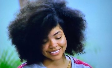 #BBNaija: Nengi Emerges As This Week's HoH; Earns Her Spot In The Finale