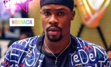 BBNaija: Neo Issued Strong & Final Warning By Biggie