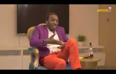 COMEDY: Therapy - Mother In Law (Episode 6)