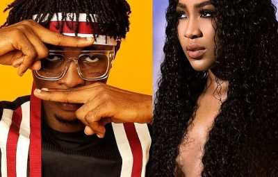 BBNaija: Laycon Vows Not To Speak About Erica Again After She Warned Him