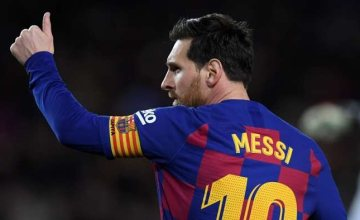 Lionel Messi to remain at Barcelona till 2021