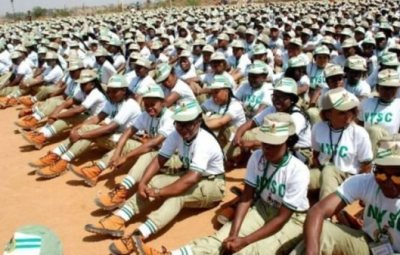FG Asks NYSC To Prepare For Reopening Of Orientation Camps