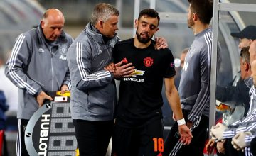 SPORTS UPDATE: Bruno Fernandes Loses Faith in Solskjaer, Ronaldo's COVID-19 Positive Test