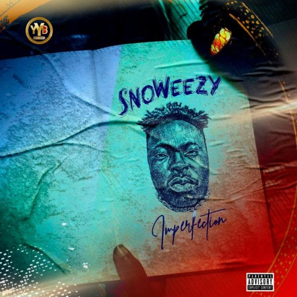 FULL EP: Snoweezy - Imperfection